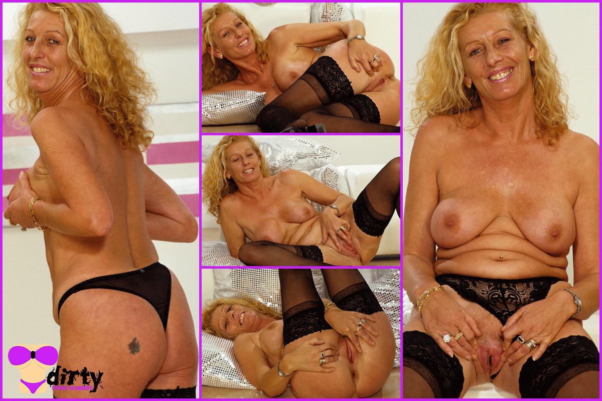 Hot Older Women Adult Chat